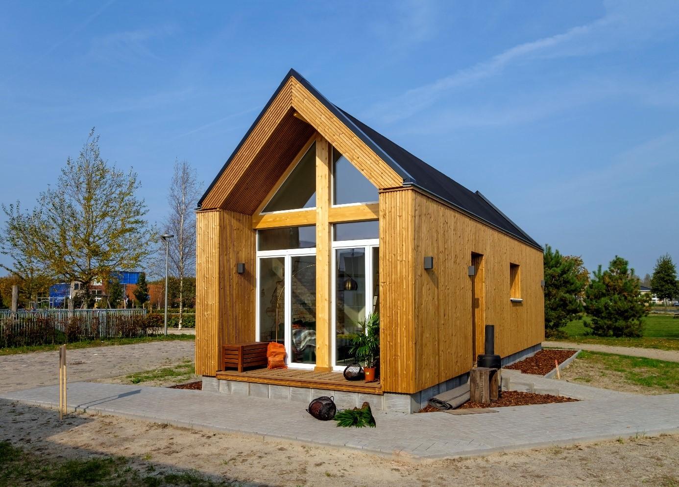Charpente et création Alpes-maritimes plan 3D maison ossature en bois
